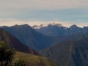 Uchumachi Montaña Sagrada