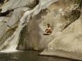 Meditación Yogui con el sonido del agua