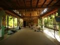 Salón de meditación y de conferencias