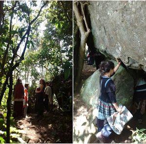 Cursos en Cuevas UDSA Bakata
