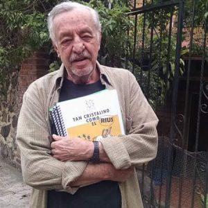 """Eduardo del Rio """"RIUS"""" y sus Publicaciones para la UDSA"""